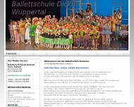 Bild Ballettschule Dickmeis