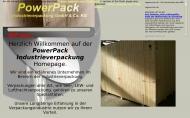 Bild PowerPack Industrieverpackung GmbH &  Co.KG