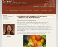 Bild Praxis für Diät- und Ernährungsberatung Silke Schäfer