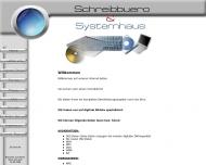 Website Schreibbüro WiMo