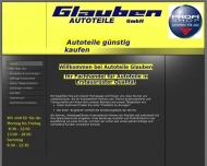 Bild Webseite  Beckingen