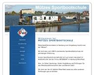 Bild Mützes Sportbootschule