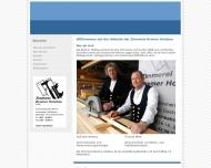 Bild Bremer Holzbau GmbH