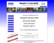 Bild Stumpferl Aufzüge Fördertechnik Metallbau GmbH