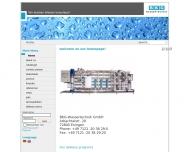 Bild Webseite  Eningen unter Achalm
