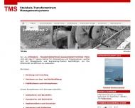 Bild Steinbeis-Transferzentrum Managementsysteme (TMS)