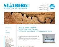 Bild Schreinerei STALBERG GmbH, Inh. E. Gewand