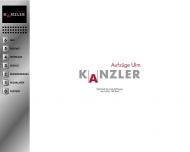 Bild Kanzler Aufzüge GmbH