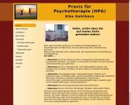 Bild Praxis für Psychohterapie - Paartherapie