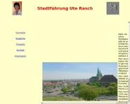 Bild Stadtführung Ute Rasch