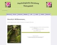 Bild Praxis f. Ganzheitliche Psychotherapie Undine Korte-Staupe