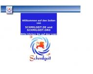 Bild Webseite Carsten Schmilgeit Hamburg