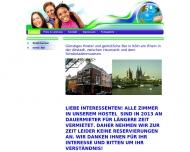 Bild Hostel Am Rheinauhafen & GreenBar