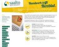 Bild saalto Agentur und Redaktion GmbH