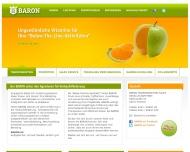 Bild BARON Trademarketing Sales Gesellschaft mbH
