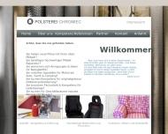 Bild Webseite Liethberger   Polsterei Itzehoe
