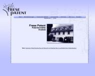 Bild Frese Patent