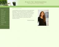 Bild Anita Ivandic, Praxis für Homöopathie und Kinesiologie