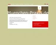 Website Praxis Dr. med. Christian Sailer