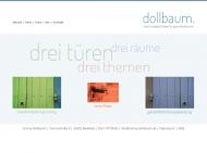 Bild Webseite  Bielefeld