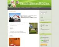 Bild Webseite  Alsleben (Saale)
