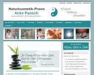 Bild Paasch Anke Kosmetikstudio