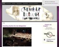 Bild Webseite Bürgerzentrum Trudering München