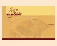 Bild Webseite Haar-Knopf München