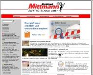 Bild Burkhard Mittmann Elektrotechnik GmbH