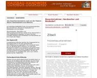 Bild Webseite  Salzwedel