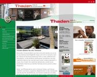 Thaden Bremerhaven GmbH + Co.KG