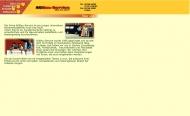Website AG-Bau Service Walter Dachdecker