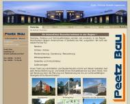 Bild Webseite  Feilitzsch