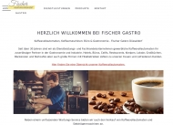 Bild Fischer Gastronomiebedarf