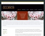 Bild Webseite  Pleisweiler-Oberhofen