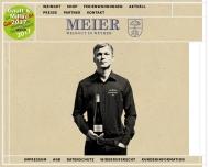 Bild Webseite  Weyher in der Pfalz