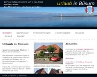 Website Hermann Friedrichs