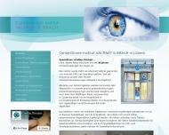 Bild Contactlinsen-Institut Valtinat & Brach GmbH