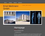 Bild Wortmann Ernst GmbH Malerbetrieb