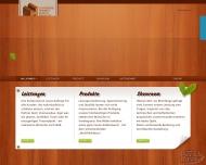 Bild Webseite  Thundorf in Unterfranken