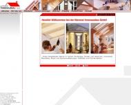 Bild Webseite Warener Innenausbau Waren (Müritz)
