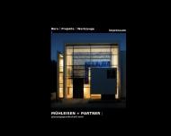 Bild Mühleisen + Partner Planungsgesellschaft mbH