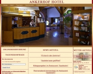 Bild Ankerhof Hotel GmbH