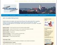Bild Metzgerei Hagmann GmbH
