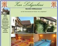 Bild Webseite  Bad Langensalza