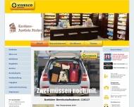 Bild Webseite  Itzehoe