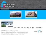 dachdeckerei g nter glaser admanns bargeshagen dachdecker. Black Bedroom Furniture Sets. Home Design Ideas