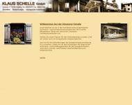 Bild Klaus Schelle GmbH Zimmerei
