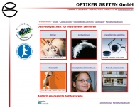 Bild Optiker Greten GmbH
