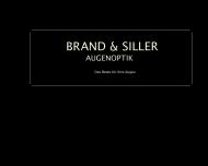 Bild Augenoptik Brand & Siller GmbH